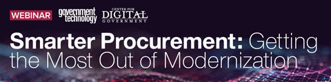 Smarter Procurement: Getting the Most Out of Modernization