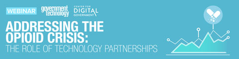 Addressing the Opioid Crisis - The Role of Technology Partnerships