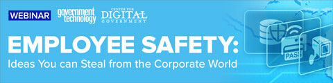 Employee Safety: Ideas You can Steal from the Corporate World