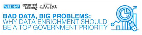 Bad Data, Big Problems: Why Data Enrichment Should Be a Top Government Priority