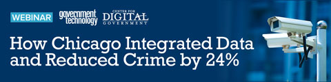 How Chicago Integrated Data and Reduced Crime by 24 Percent