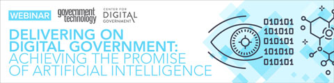 Delivering on Digital Government: Achieving the Promise of Artificial Intelligence