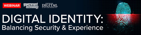 Digital Identity: Balancing Security and Experience