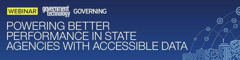 Powering Better Performance in State Agencies with Accessible Data