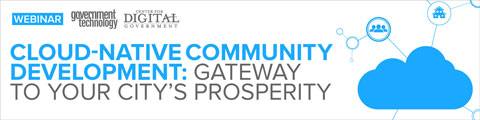 Cloud-Native Community Development: Gateway to Your City's Prosperity