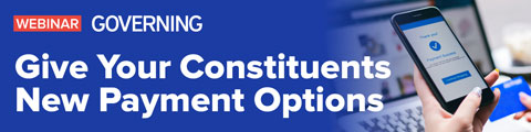 Give Your Constituents New Payment Options