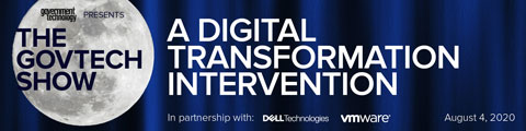 The GovTech Show | A Digital Transformation Intervention