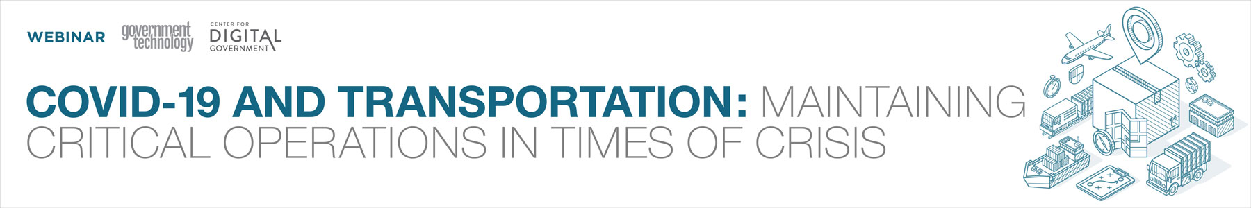COVID-19 and Transportation: Maintaining Critical Operations in Times of Crisis