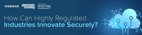 How Can Highly Regulated Industries Innovate Securely?
