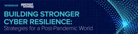 Building Stronger Cyber Resilience: Strategies for a Post-Pandemic World
