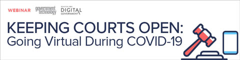 Keeping Courts Open: Going Virtual During COVID-19