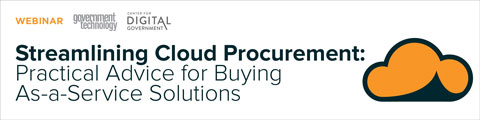 Streamlining Cloud Procurement: Practical Advice for Buying As-a-Service Solutions