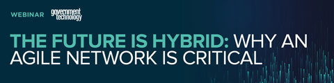 The Future is Hybrid: Why an Agile Network is Critical