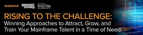 Rising to the Challenge: Winning Approaches to Attract, Grow, and Train Your Mainframe Talent in a Time of Need