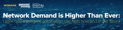 Network Demand is Higher Than Ever: Learn how intelligent automation can help now and in the future