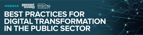 Best Practices for Digital Transformation in the Public Sector