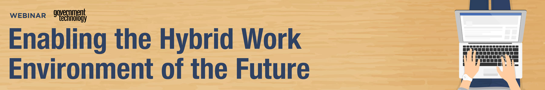 Enabling the Hybrid Work Environment of the Future