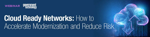 Cloud Ready Networks: How to Accelerate Modernization and Reduce Risk