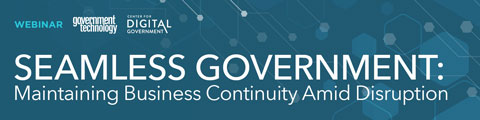 Seamless Government: Maintaining Business Continuity Amid Disruption
