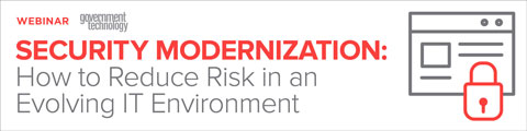 Security Modernization: How to Reduce Risk in an Evolving IT Environment