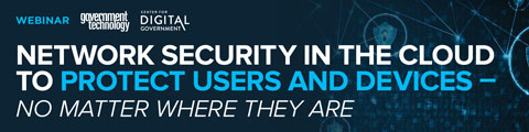 Network Security in the Cloud to Protect Users and Devices - No Matter Where They Are
