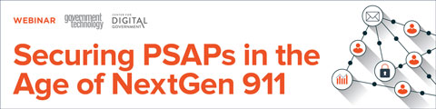 Securing PSAPs in the Age of NextGen 911