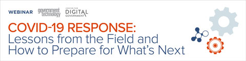 COVID-19 Response: Lessons from the Field and How to Prepare for What's Next