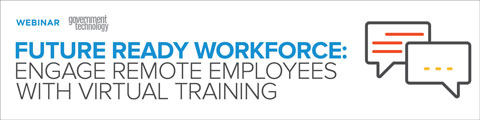 Future Ready Workforce: Engage Remote Employees with Virtual Training