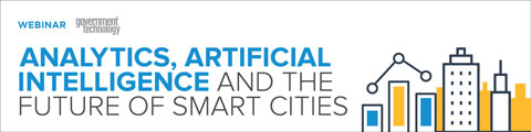 Analytics, Artificial Intelligence and the Future of Smart Cities