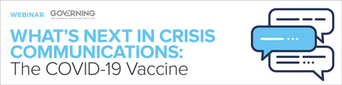 What's Next in Crisis Communications: The COVID-19 Vaccine