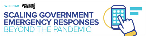 Scaling Government Emergency Responses Beyond the Pandemic