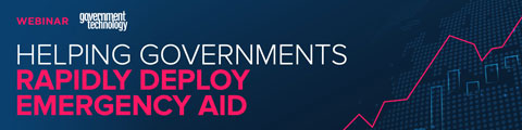Helping Governments Rapidly Deploy Emergency Aid