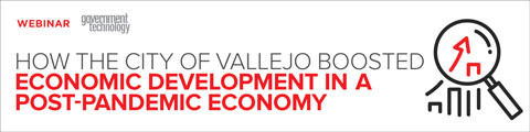 How Vallejo Boosted Economic Development in a Post-Pandemic Economy
