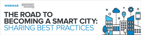 The Road to Becoming a Smart City: Sharing Best Practices