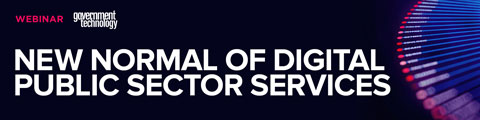 New Normal of Digital Public Sector Services