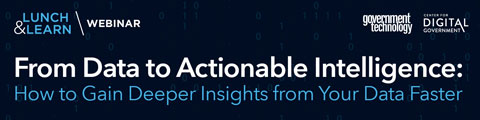 From Data to Actionable Intelligence: How to Gain Deeper Insights from Your Data Faster
