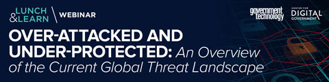 Over-Attacked and Under-Protected: An Overview of the Current Global Threat Landscape
