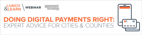 Doing Digital Payments Right: Expert Advice for Cities and Counties