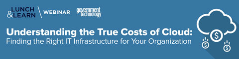 Understanding the True Costs of Cloud: Finding the Right IT Infrastructure for Your Organization