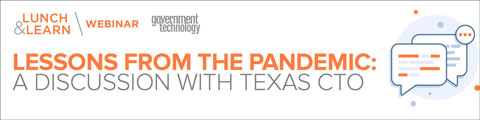 Lessons from the Pandemic: A Discussion with Texas CTO