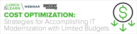 Cost Optimization: Strategies for Accomplishing IT Modernization with Limited Budgets
