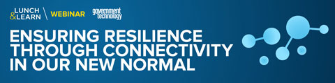 Ensuring Resilience Through Connectivity in Our New Normal