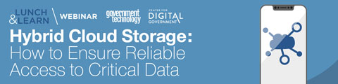 Hybrid Cloud Storage: How to Ensure Reliable Access to Critical Data