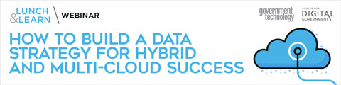 How to Build a Data Strategy for Hybrid and Multi-Cloud Success