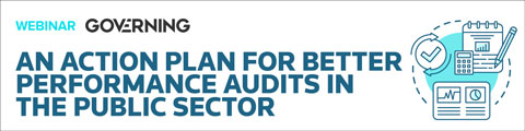 An Action Plan for Better Performance Audits in the Public Sector
