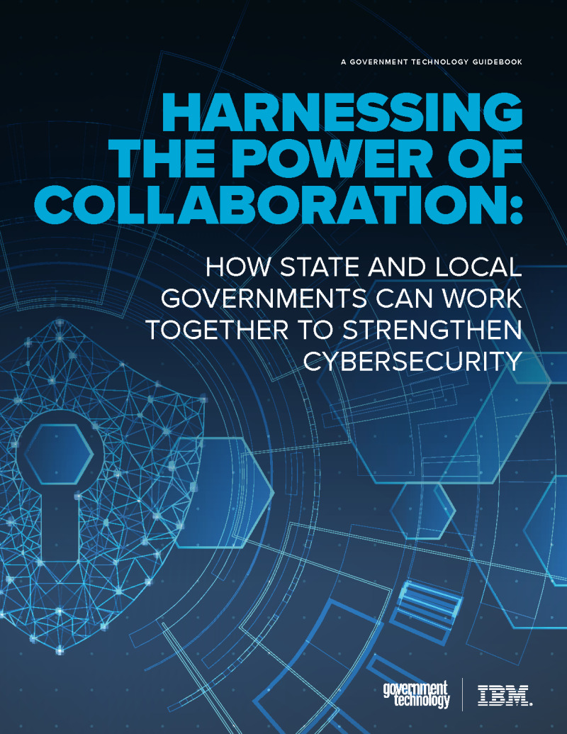 How State and Local Governments Can Work Together to Strengthen Cybersecurity