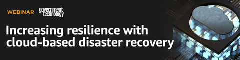 Increasing resilience with cloud-based disaster recovery