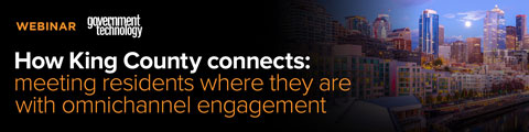 How King County connects: meeting residents where they are with omnichannel engagement