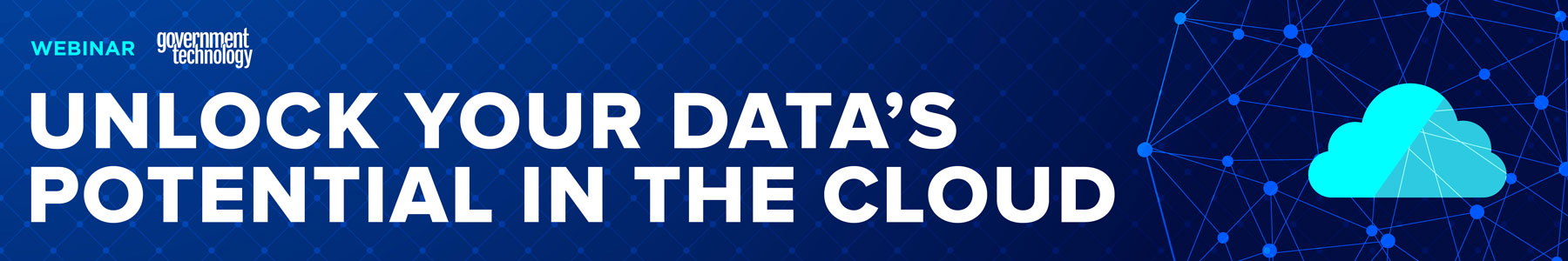 Unlock Your Data's Potential in the Cloud