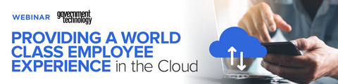 Providing a World Class Employee Experience in the Cloud